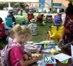 arts for life craft table