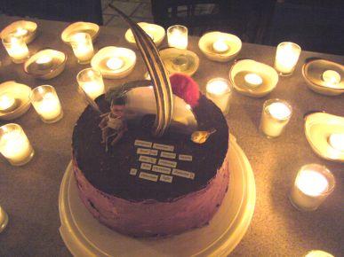 cake b side