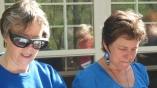 dueling eyeglasses