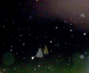 faerie orbs