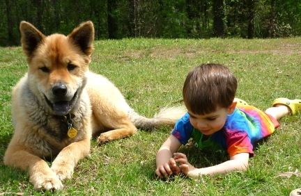 jaco and cooper