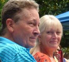 julia and richard