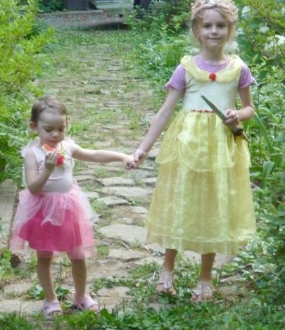 lexi and lila fern