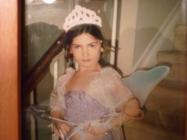 fairy princess