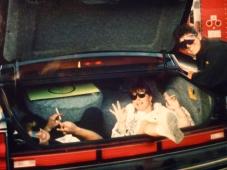 Junk in the trunk