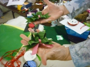 agile hands