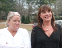 stacie and darby