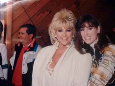 T Wayne, Linda, Deb