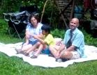 The Sunshine family
