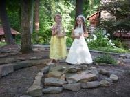 the faerie girls